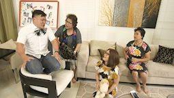 Gia đình 4.0 – Cô Ế xem mặt tuyển chồng kiểu Hàn Quốc