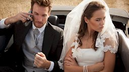 Cô dâu cãi nhau vì mẹ chồng cố ý mặc đầm trắng trong ngày cưới