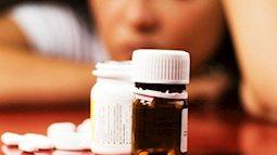 Hàng triệu người được cảnh báo về tác dụng phụ nghiêm trọng của thuốc chống trầm cảm