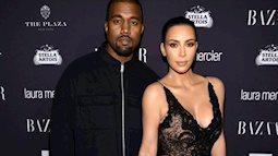 """Gia đình Kim Kardashian """"lục đục"""" vì Kanye West cố gắng kiểm soát mạng xã hội của vợ"""