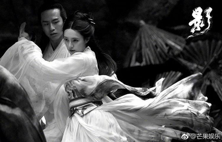 Cặp đôi quyền lực Đặng Siêu – Tôn Lệ liệu có làm nên chuyện tại giải Kim Mã 2018?
