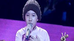 Xót xa cô bé mồ côi hát nhạc Trịnh làm chứng minh thư phải mất 300 triệu