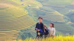 Việt Nam là đất nước có mùa thu đẹp bậc nhất châu Á