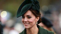 Chuyên gia trang điểm tiết lộ bí quyết dưỡng da của công nương Kate
