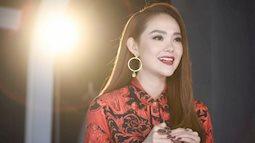 Tuyệt vời: Minh Hằng là ứng cử viên cho giải Nghệ sĩ Đông Nam Á xuất sắc nhất
