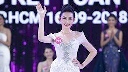 Ngắm nhan sắc của Hoa hậu Nhân ái Thuỳ Tiên, người sẽ thay á hậu Thuý An dự thi Miss International