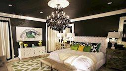 Những sai lầm trong cách sắp xếp phòng ngủ khiến bạn luôn gặp ác mộng, vợ chồng bất hòa
