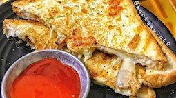 Ngoài cốm, các loại bún, Hà Nội còn có nhiều loại bánh hè phố ngon khó cưỡng