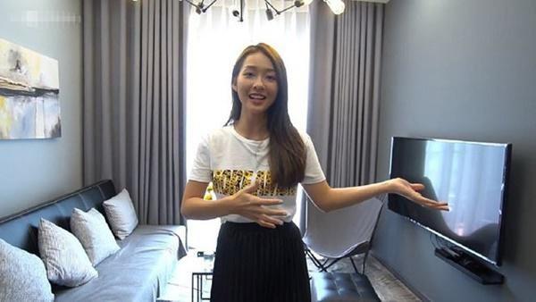 Căn hộ 50m2 đáng sống của nữ diễn viên Hậu Duệ Mặt Trời