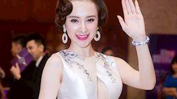 Hết hồn với làn da bị lạm dụng tắm trắng của Angela Phương Trinh