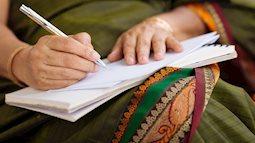 Viết thư cho con với 8 từ kỳ diệu này, cha mẹ sẽ thấy hiệu quả tức khắc