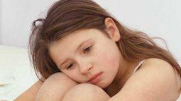 Con ở tuổi dậy thì cha mẹ cẩn thận với những hội chứng tâm lý bất thường
