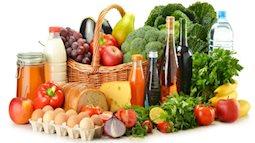 Tại sao ăn rất nhiều thứ bổ dưỡng con người thời hiện đại vẫn thiếu vi chất?