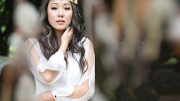 Bị chèn dây thần kinh, Hoa hậu Ngô Phương Lan phải nhập viện cấp cứu