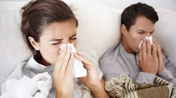 Thời tiết chuyển mùa làm sao để đối phó với bệnh tật?