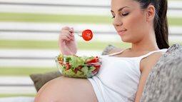 Những loại rau gây sảy thai, mẹ bầu cần khắc cốt ghi tâm