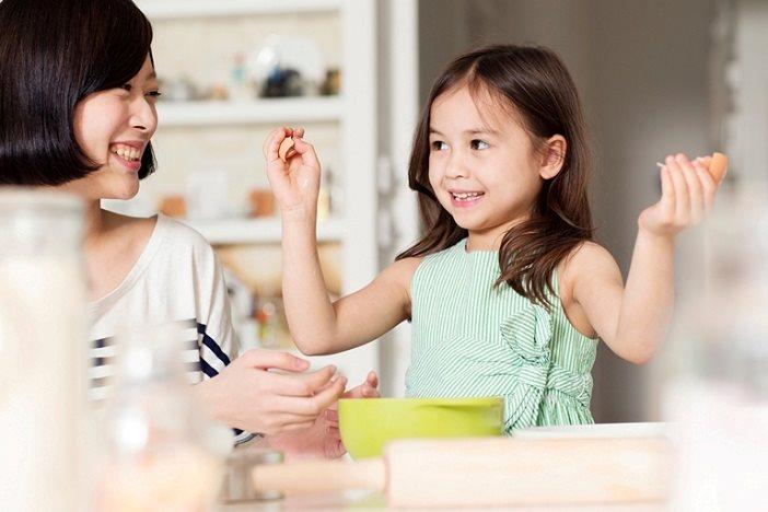 Cha mẹ nên lưu ý ranh giới trong việc dạy con để không phí công hoài sức