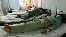Đã có 2 ca tử vong do bạch hầu tại Kom Tum, người dân cần chủ động phòng bệnh