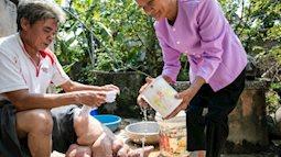 Bệnh giun chỉ bạch huyết đã được loại trừ khỏi Việt Nam, thế giới chúc mừng