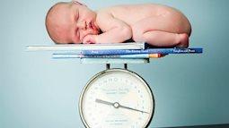 Mẹ bầu có biết vì sao mình có khả năng sinh con nhẹ cân?
