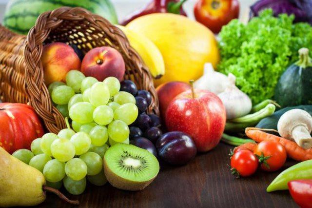 Có hay không chuyện ăn nhiều trái cây cũng có thể bị tiểu đường?
