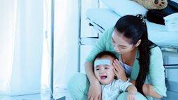 """Nguy hiểm tiềm ẩn nếu bố mẹ """"nhắm mắt"""" cho con truyền dịch ở phòng khám tư"""
