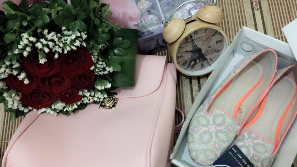 Giật mình những món quà độc đào tặng vợ hoặc người yêu nhân dịp 20.10