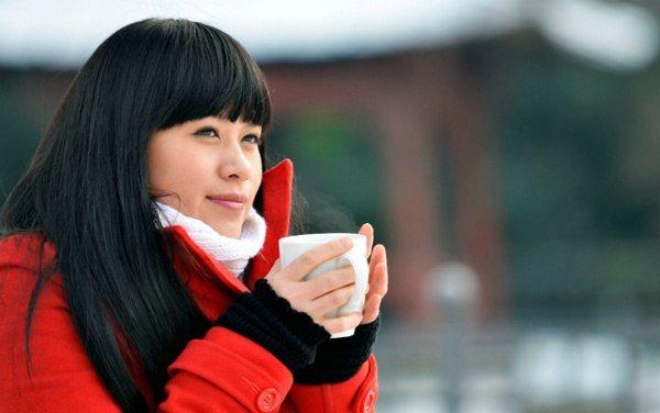Những đồ uống giúp bạn ấm từ bên trong, điều mà không quần áo nào có thể làm được