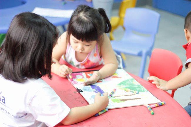 Những bí quyết vàng để bố mẹ phát hiện được năng khiếu của con từ sớm