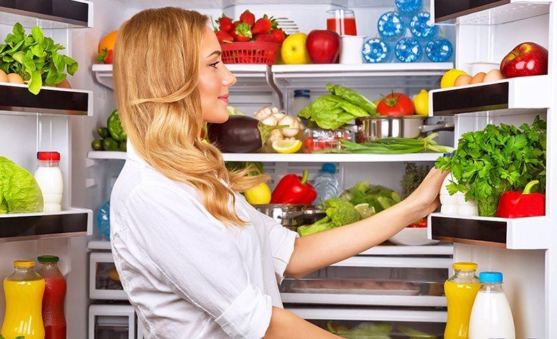 Những loại thực phẩm mà các bà nội trợ thường xuyên bảo quản sai