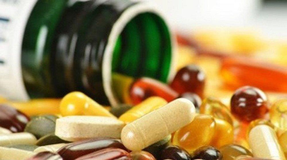 Nhiều thực phẩm chức năng giải rượu, an thần, mát gan… bị thu hồi
