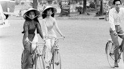 Ngày phụ nữ Việt Nam, cùng nhìn lại những người đẹp xưa mặc áo dài duyên dáng ra sao