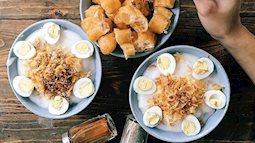 Những món ăn vặt vạn người ưng của Hà Nội những ngày trở lạnh