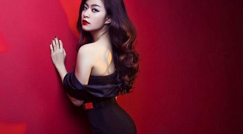 Nhìn lại sản phẩm âm nhạc của Hoàng Thùy Linh, công chúng nhận thấy nữ ca sĩ ngày càng quyến rũ