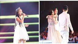 Cô công chúa nhỏ Vũ Hà Trang gây nên cuộc chiến giữa 6 HLV The Voice Kids