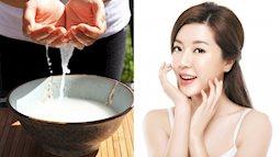 Tận dụng nước vo gạo để làm 6 điều hữu ích ít ai biết