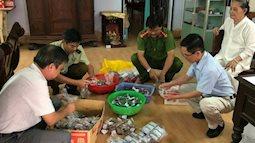 Thông tin lưu ý: thu hồi và ngừng lưu thông thuốc trị tiểu đường chứa chất cấm ở Hà Nội
