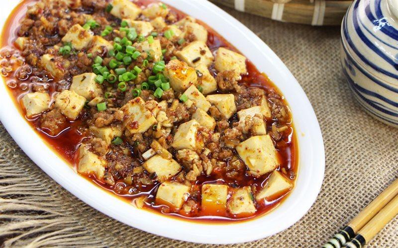 Món đậu non thịt băm chống ngấy sau ngày cuối tuần