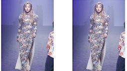 Tuần lễ thời trang Seoul có cả áo dài Việt Nam chưa từng đụng hàng
