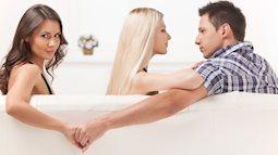 """Kết cục đau lòng của những mối tình """"trái với luân thường đạo lý"""""""