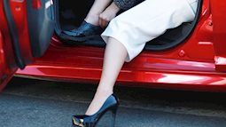 Bài học từ vụ nữ doanh nhân lái BMW: Tránh xa thứ này khi lái xe!