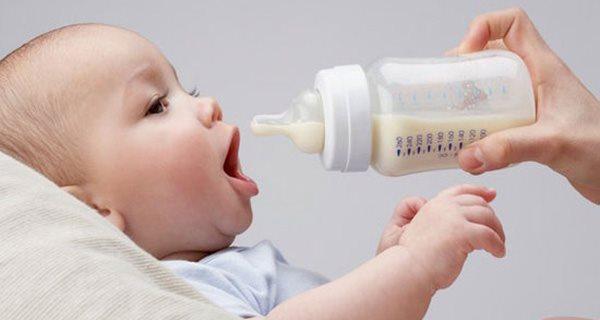 Những sai lầm khiến sữa công thức mất hết dưỡng chất
