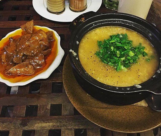 Khám phá ẩm thực về đêm của Hà Nội