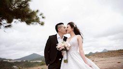 Xuýt xoa trước đám cưới đẹp như cổ tích của chị gái Ngọc Trinh