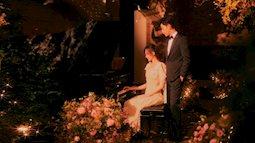 Choáng với lễ cưới tiền tỷ của cặp đôi cổ tích Đường Yên - La Tấn