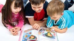 Với 8 mẹo đơn giản giúp trẻ học ngoại ngữ giỏi từ nhỏ