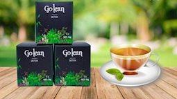 Vụ trà giảm cân Golean Detox của Việt Nam phát hiện chất gây trụy tim: Chị em cẩn thận với trà giảm cân