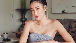 Hot girl 9X Thái Lan vừa đẹp vừa phối đồ không chê vào đâu được