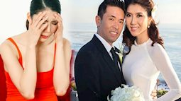 Sau 4 năm chung sống, người mẫu Ngọc Quyên và chồng Việt Kiều đã đường tình hai ngả