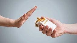 Không nên bỏ qua những cách cai thuốc lá bằng nguyên liệu tự nhiên này